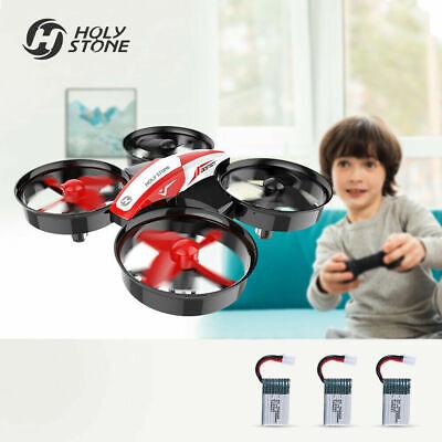 Religious Stone HS210 Mini RC Drone 2.4G 6 Axis RC Micro Quadcopters W/ Headless Mode