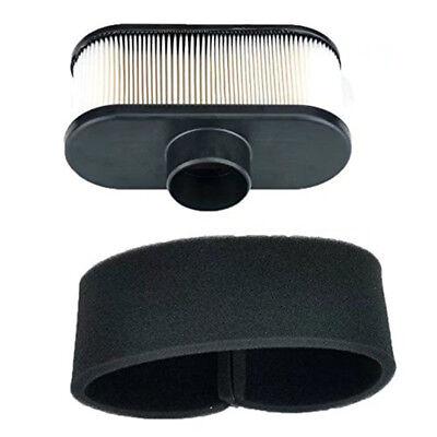 Quality Air Filter Fit 11013-0752 Kawasaki FR651V FR691V FR730V FS481V-FS691V Ne
