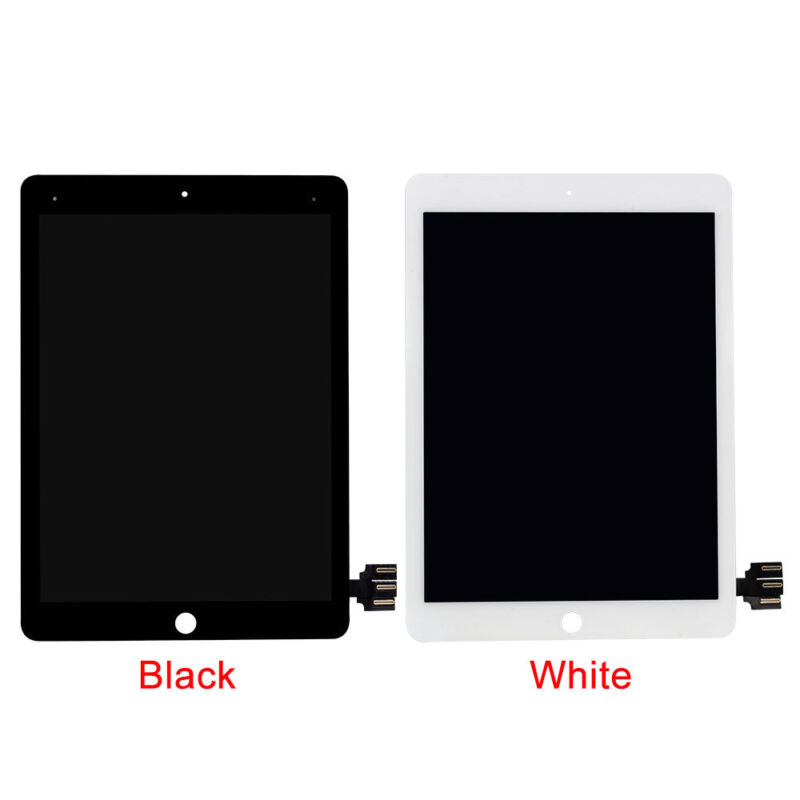 LCD Display Touch Screen Digitizer Assembly + Adhesive For iPad Pro 9.7 OEM USA