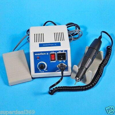 Dental Lab Micromotor Marathon Polisher N3polishing 35k Rpm Handpiece Usa I5h