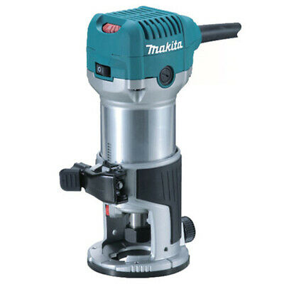 Makita RT0700C Trimmer Router Tool 6mm 8mm -- 710W  220V  60Hz