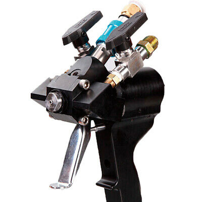 Intbuying Airbrush Polyurethane Spray Gun Injection Gun P2 Pu Spray Gun