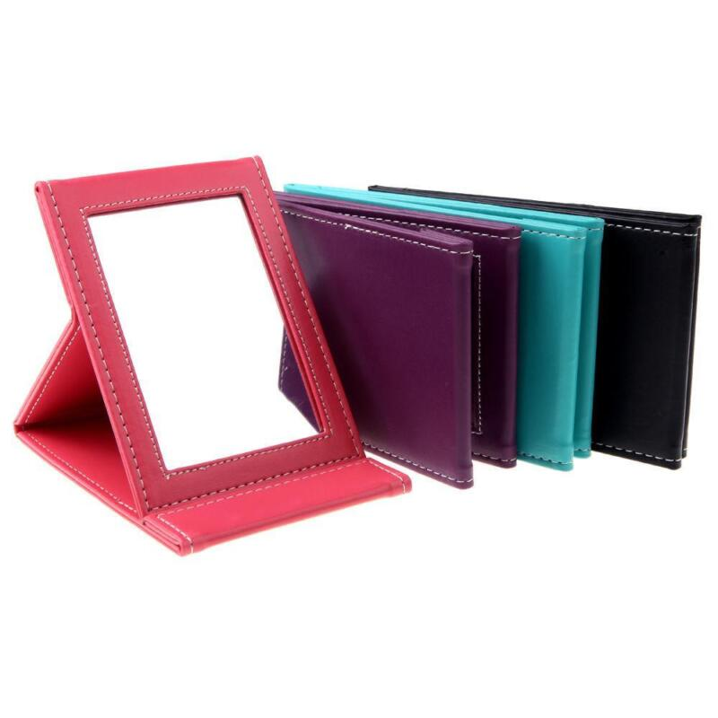 Folding Make Up Mirror Ebay