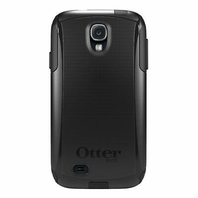OEM OtterBox Commuter Series Black Case For Samsung Galaxy