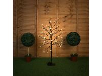 LED Blossom Trees