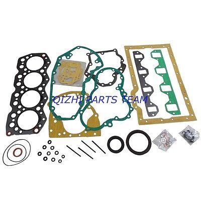 NEW S4E ENGINE OVERHAUL GASKET KIT FOR MITSUBISHI S4E ENGINE 34494-00051