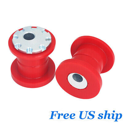 Control Arm Bushing Urethane for Audi A3 TT VW MK5 Mk6 GTI Golf Passat Rabbit