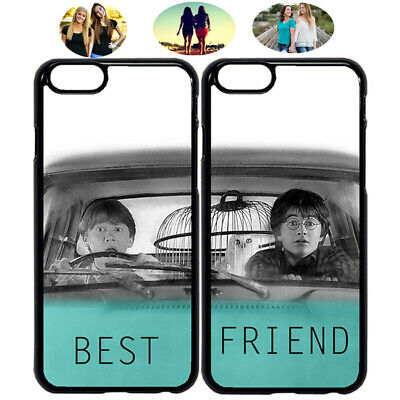 Mazing Harry Potter Best Friend Phone Case Cover For iPhone X XS XR 6 7 8 S8 (Harry Potters Best Friend)