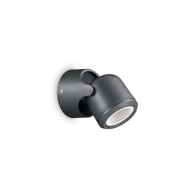 Aplique de Exterior Orientable Diseño Moderno A 1 Luz Coll. Xenon AP1...