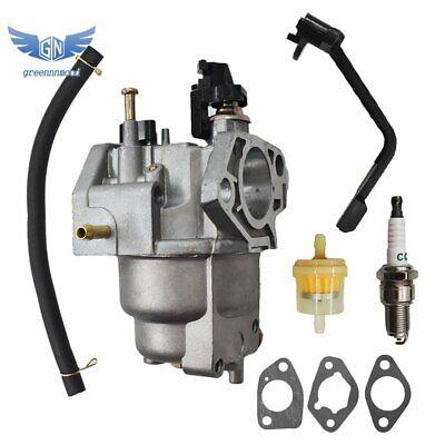 For Homelite Powerstroke 5000w 6000w 7500watt Generator Carburetor 16100-z191110