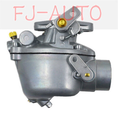 Brand New Carburetor For Massey Ferguson Replaces Part Numbers 181532m91