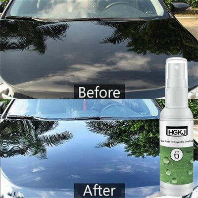 20ml HGKJ-6 Nano Hydrophobic Car Glass Coating Wax Ceramic Polish Paint Liquid for sale  Shipping to Canada