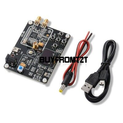 Rf Signal Generator Adf4351 Module Sweep Frequency Generator Pll With Oled Tzt