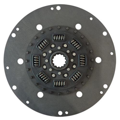 184429C2 Combine Powershaft Hub Bolts To Flywheel