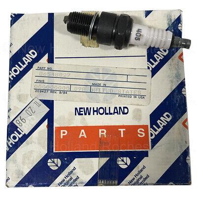 New Holland Spark Plug Part 86548827
