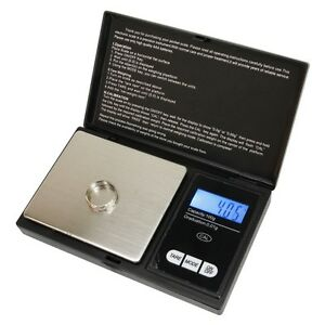 Pocket 100g x 0.01g Digital Jewelry Gold Gram Balance Weight Scale