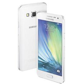 Samsung galaxy A5 16gb sim free brand new boxed with warranty