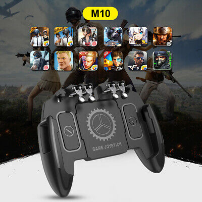 Wireless Game Controller Mobile Gamepad Phone Game Joystick For Android iPhone