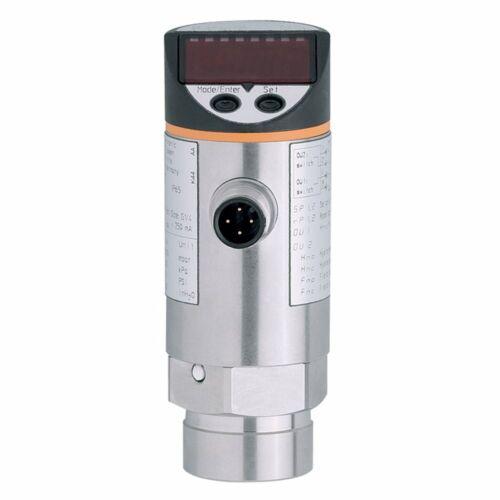 IFM EFECTOR PN2024 Pressure Sensor Transmitter