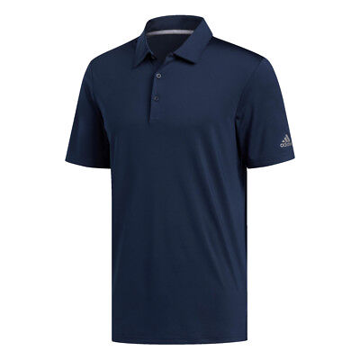 NEW - Adidas Ultimate 365 Solid Golf Polo