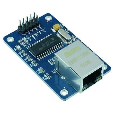 Enc28j60 Ethernet Lan Network Module Arduino Raspberry Pi