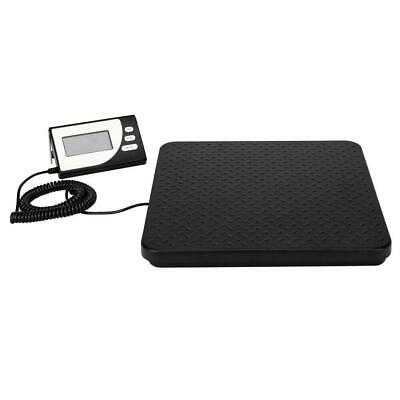 Electronic Postal Parcel Scale Digital Weight Scale 440lbs0.1oz 200kg50g