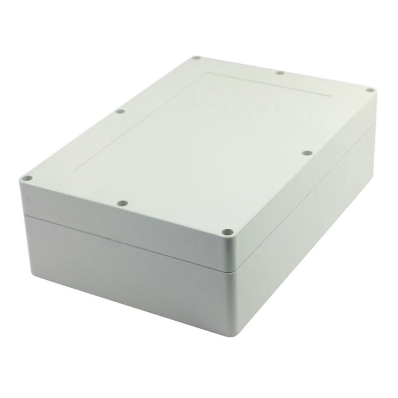 Power 380mmx260mmx105mm Cable Connector Case Junction Box