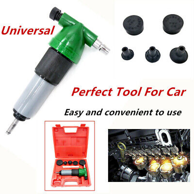 High Grade Pneumatic Valve Grinding Machine for Car Engine Repair Tools Durable, used for sale  Shipping to Canada
