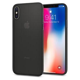 iPhone X 256GB £1050