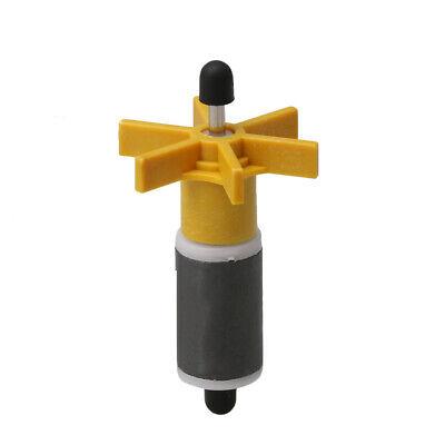 16mm White Magnetic Filter Parts for Aquarium Replacement Filter Impeller Aquarium Replacement Parts