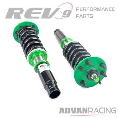 ::Hyper-Street ONE Coilover Lowering Kit Adjustable for ACURA TL 04-08