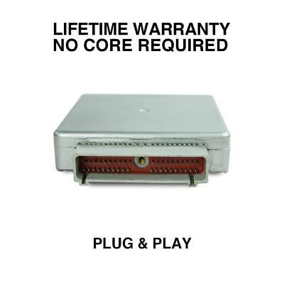 Engine Computer Plug&Play 1987 Ford Van E-Series 4.9L PCM ECM ECU ()