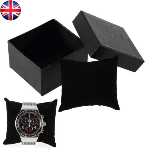 Jewellery - Durable Presentation Gift Box Case For Bracelet Bangle Jewelry Wrist Watch Boxs