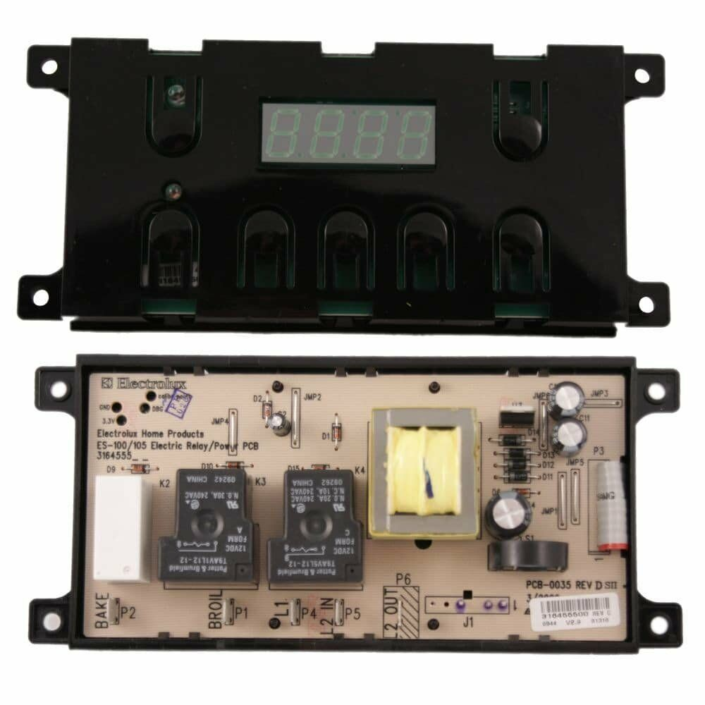 Genuine OEM Frigidaire Kenmore 316455420 Oven Control Board