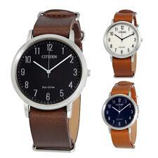 Citizen Chandler  Watch BJ6500 - Choose color