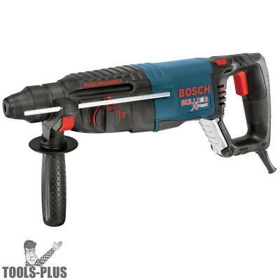 Bosch 11255vsr-rt 1 Sds-plus Bulldog Xtreme Rotary Hammer