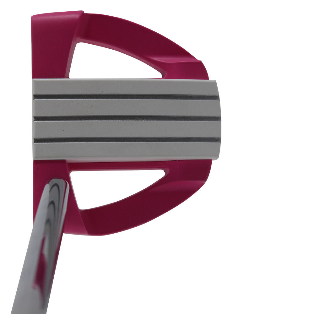 Pink Lady Golf Putter Ladies Womens Bionik 7 Series Right Ha
