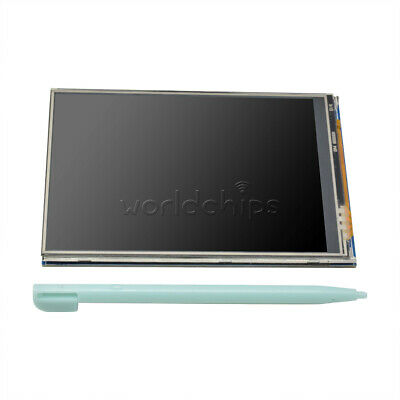 3.5320x480 Tft Spi Lcd Display Touch Screen Module For Raspberry Pi P3