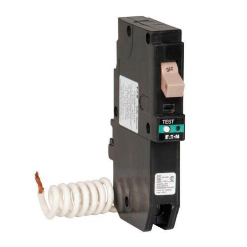 Eaton CHFCAF120CS 1 Pole, 20 Amp, Type CH Combination Arc Fault Circuit Breaker