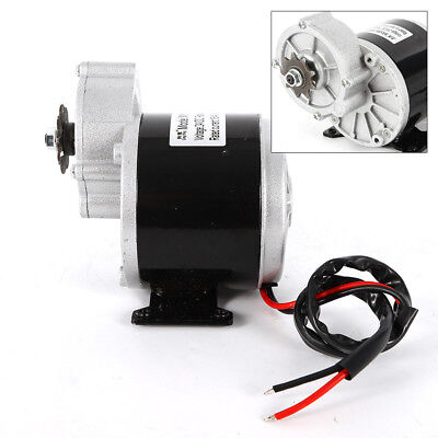 Electric Vehicle Gear Decelerate Brushed Motor My1016z Electric Bicycle Motor