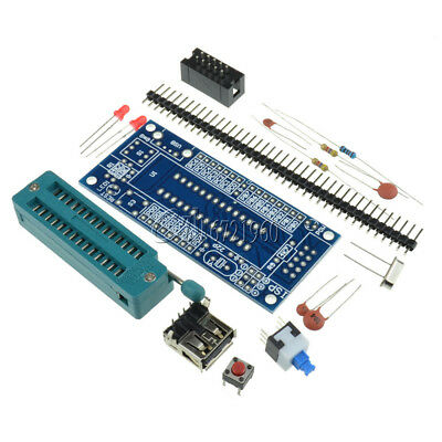 2pcs Atmega8 Atmega48 Atmega88 Development Board Avr No Chip
