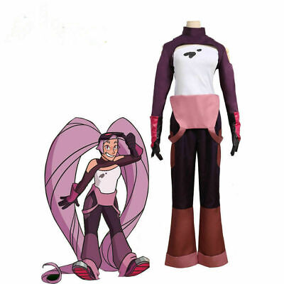 Cosplay Costume She-Ra And The Princess Of Power Entrapta - She Ra Kostüm Cosplay