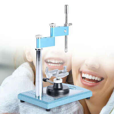 New Dental Lab Parallel Surveyor Visualizer Spindle Parallel 7 Spindle Equipment