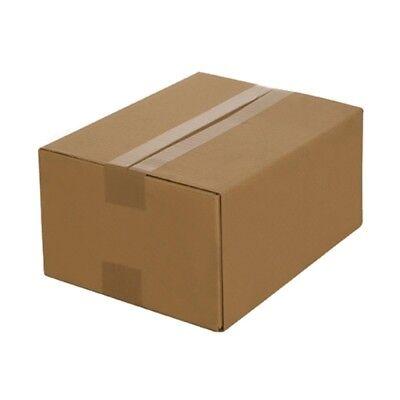 100 Faltkartons 350 x 240 x 150 mm BB143 Versandkartons Faltschachteln