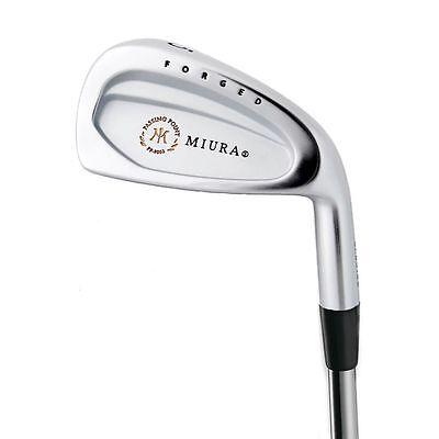 Mint Miura Passing Point Pp 9003 Iron Set Pick Makeup  Shaft Type  Flex  Length