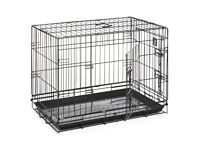 Dog Cage SOLD