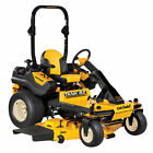 Cub Cadet Riding Lawnmowers