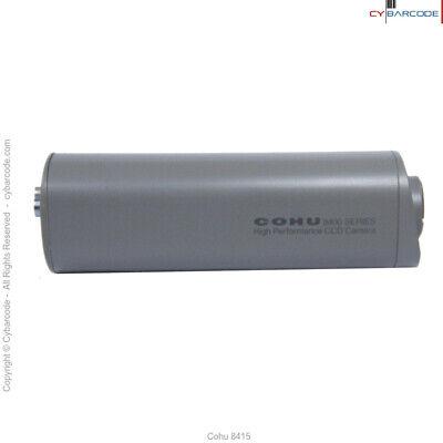 Cohu 8415 Ccd Camera