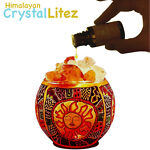 Himalayan CrystalLitez