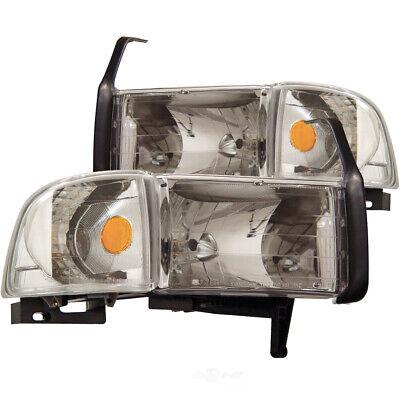 Headlight Assembly-Base Anzo 111068